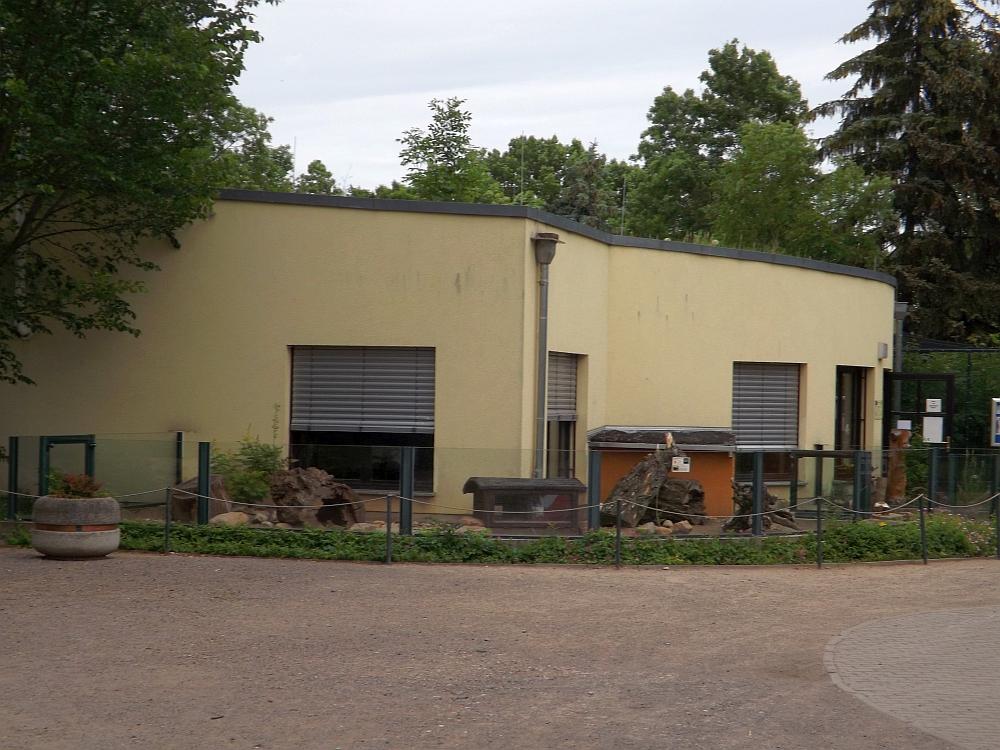 Zooschule (Tiergarten Delitzsch)